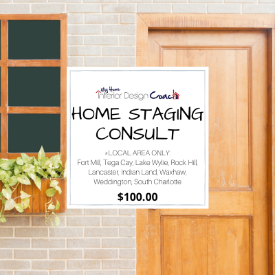 STAGING CONSULT
